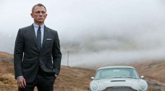 Bond 25: według pogłosek tworzone są dwa różne scenariusze