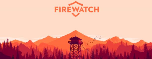"""""""Firewatch"""": Data premiery i informacje o grze"""