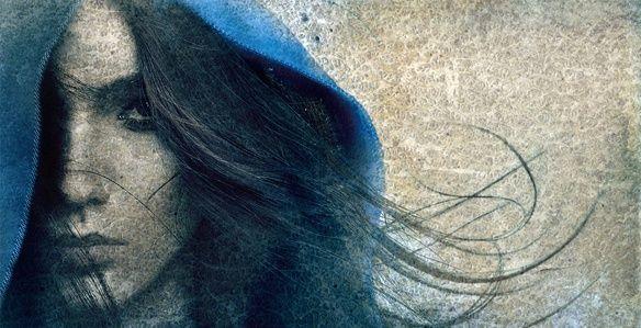 Anioł burz – fragment powieści fantasy Trudi Canavan