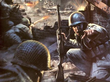 """""""Call of Duty"""" – najlepsze momenty"""