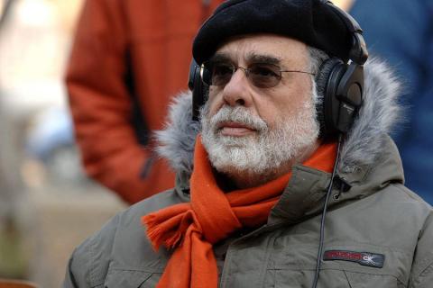 Francis Ford Coppola tłumaczy się ze swojej krytyki Marvela