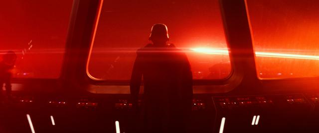 """Czy flary Abramsa będą w filmie Gwiezdne Wojny: Przebudzenie Mocy""""?"""