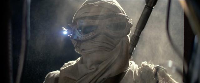 Kulisy szokującej sceny z Gwiezdnych Wojen: Przebudzenia Mocy