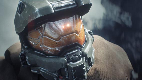 Master Chief pojawi się w serialu Halo od Showtime
