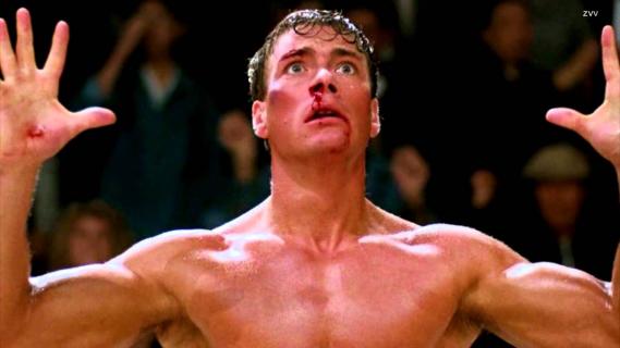 Najlepsze filmy z Jeanem-Claude'em Van Damme'em
