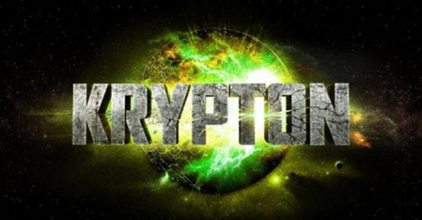 "Serial ""Krypton"" nadal w produkcji"