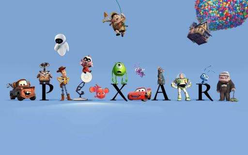 Disney podał daty premier animacji studia Pixar