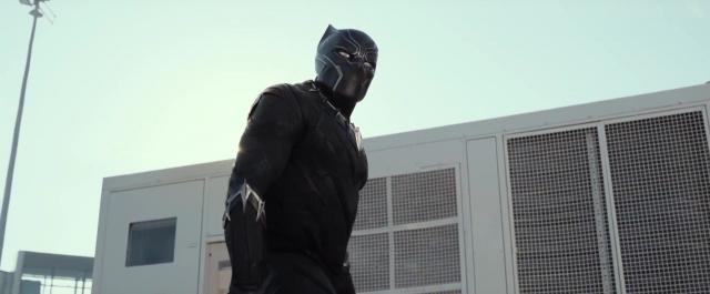 Black Panther – pierwsze elementy fabuły ujawnione