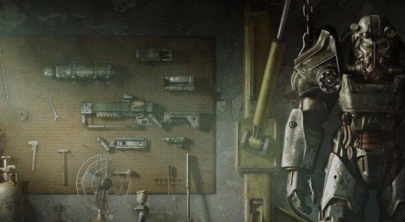 Fallout 4: Wojna nigdy się nie zmienia – recenzja