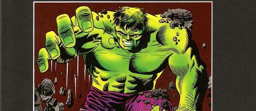 Hulk: Potwór na wolności – nowy album w kolekcji Marvela