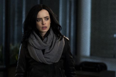 Marvel's Jessica Jones: sezon 1 – recenzja spoilerowa