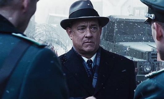 Most szpiegów – recenzja Blu-ray