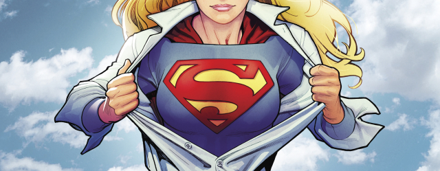 Historia Supergirl – kim jest ta superbohaterka?