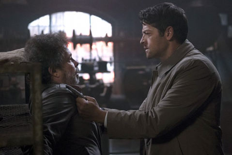 Nie z tego świata: sezon 11, odcinek 6 – recenzja