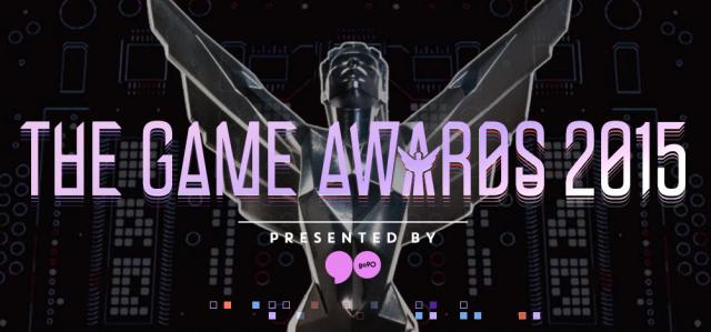 Wiedźmin 3 z największą liczbą nominacji do nagród The Game Awards 2015