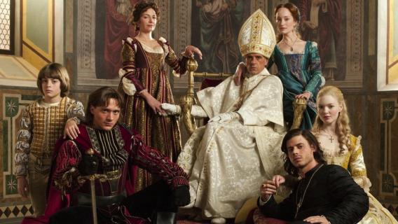 Habemus papam, czyli papież w popkulturze