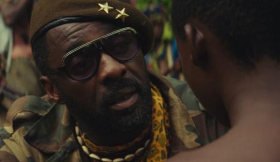 Idris Elba dołącza do Jessiki Chastain w obsadzie filmu Molly's Game