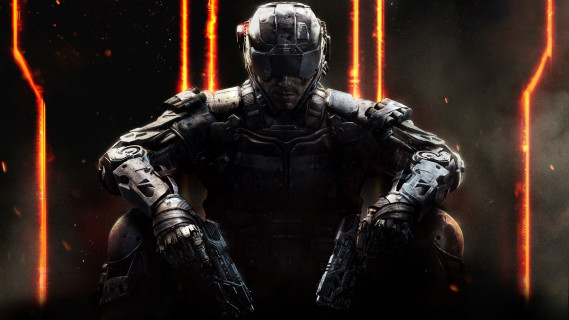 Call of Duty: Black Ops III – recenzja