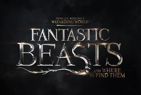 Bohater filmu Fantastyczne zwierzęta i jak je znaleźć na nowym zdjęciu