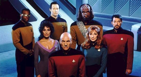 QUIZ: Rozpoznaj, który to Star Trek
