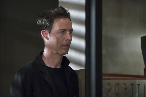 Flash: sezon 2, odcinek 5 – recenzja