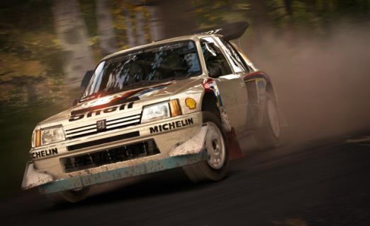 DiRT Rally oficjalnie potwierdzony na współczesne konsole
