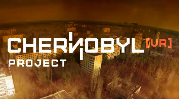 Chernobyl VR – nowy projekt twórców Get Even