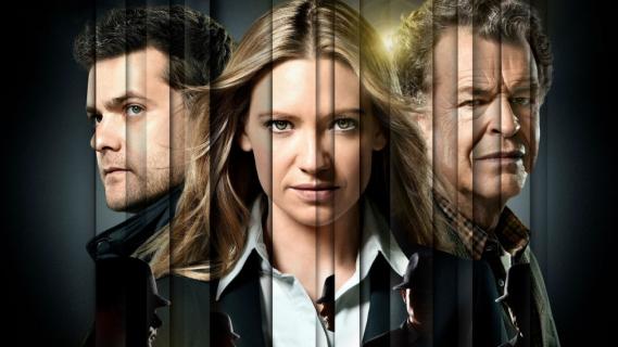10 seriali z agentami FBI