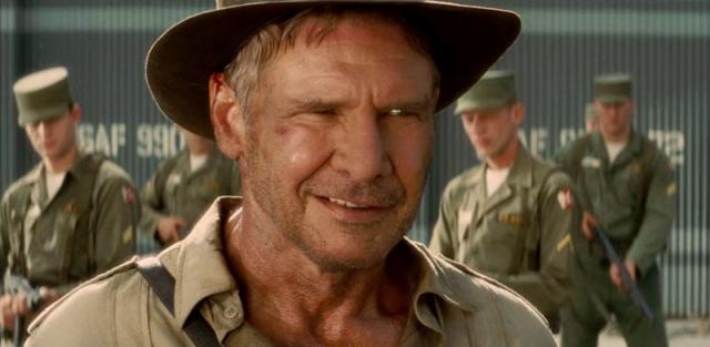 Indiana Jones 5 - David Koepp wyjawił przyczynę ciągłych opóźnień filmu