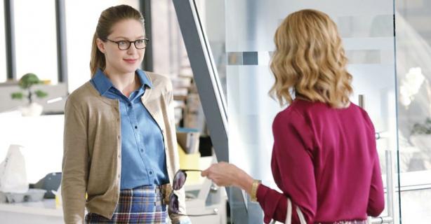 Supergirl: sezon 1, odcinek 9 – recenzja
