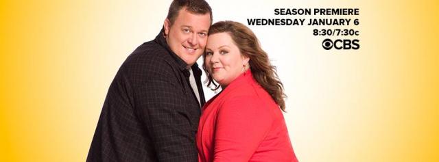 Mike i Molly – kulisy zakończenia serialu
