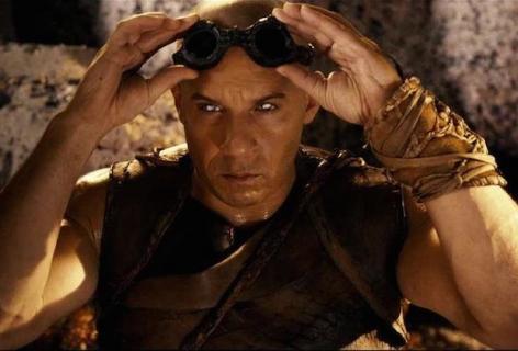 Vin Diesel zapowiada kolejny film o Riddicku [ZDJĘCIE]
