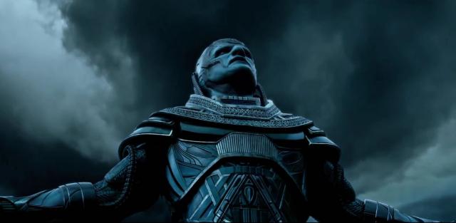 Bryan Singer odpowiada na krytykę złoczyńcy z X-Men: Apocalypse