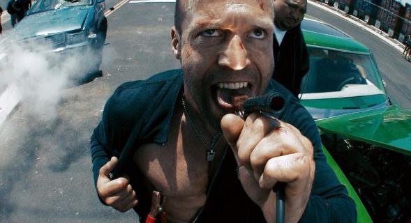 QUIZ: Rozpoznaj po zdjęciu filmy z Jasonem Stathamem