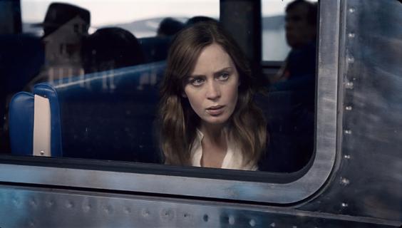 Dziewczyna z pociągu – recenzja filmu