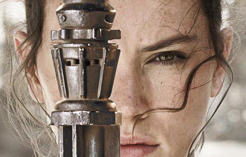 Kto się boi Rey z Przebudzenia Mocy? Męskie spojrzenie na bohaterkę Gwiezdnych Wojen