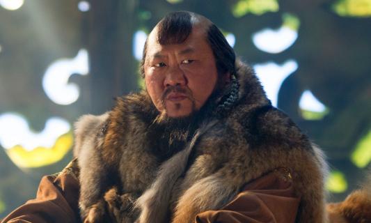 Marco Polo: sezon 1 – recenzja