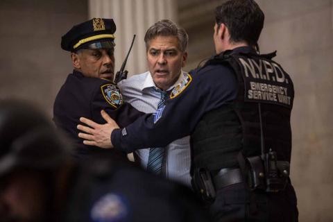 George Clooney ogłasza aktorską emeryturę
