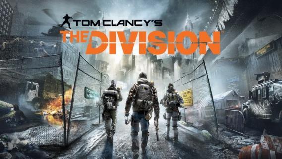 Zwiastun z okazji premiery The Division