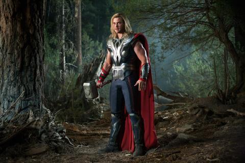 Thor: Opowieści z Asgardu kolejnym albumem w kolekcji Hachette