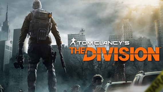 The Division – nowe materiały wideo