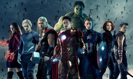 Infinity War skupi się przede wszystkim na drugoplanowych bohaterach