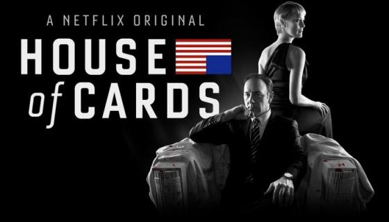 Dlaczego warto obejrzeć House of Cards?