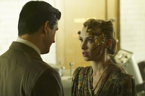 Agentka Carter: sezon 2, odcinek 8 i 9 – recenzja