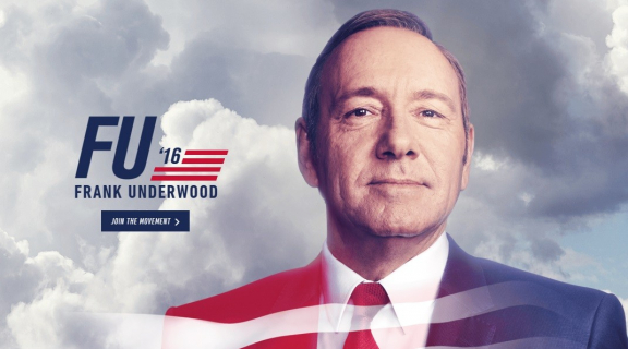 House of Cards: 4. sezon – recenzja