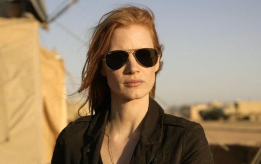 Jessica Chastain zostanie gwiazdą filmu Sorkina?