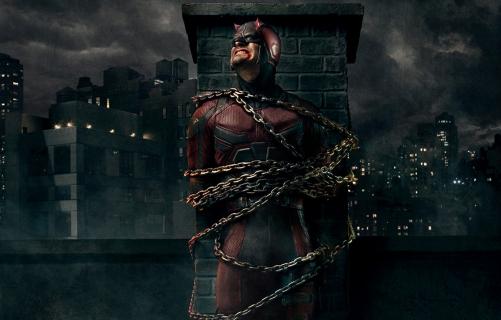 Wiemy już, kiedy rozpoczną się prace na planie 3. sezonu serialu Daredevil
