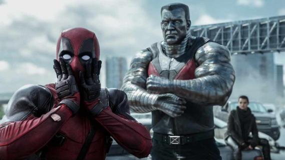 Fani chcą, by Deadpool poprowadził odcinek Saturday Night Live