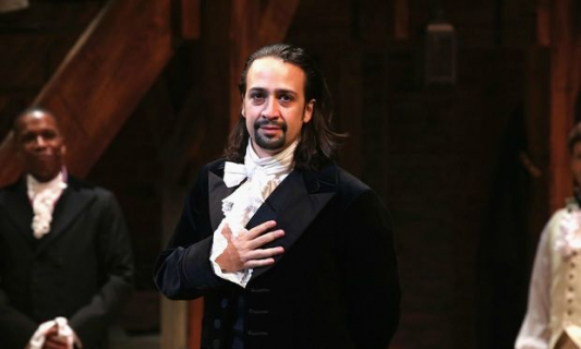 Lin-Manuel Miranda wraca do planów realizacji musicalu In The Heights