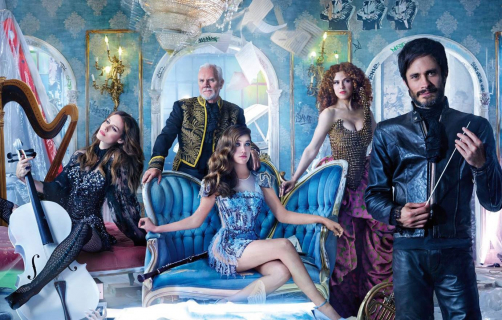 Mozart in the Jungle: sezon 3, odcinek 1 – recenzja